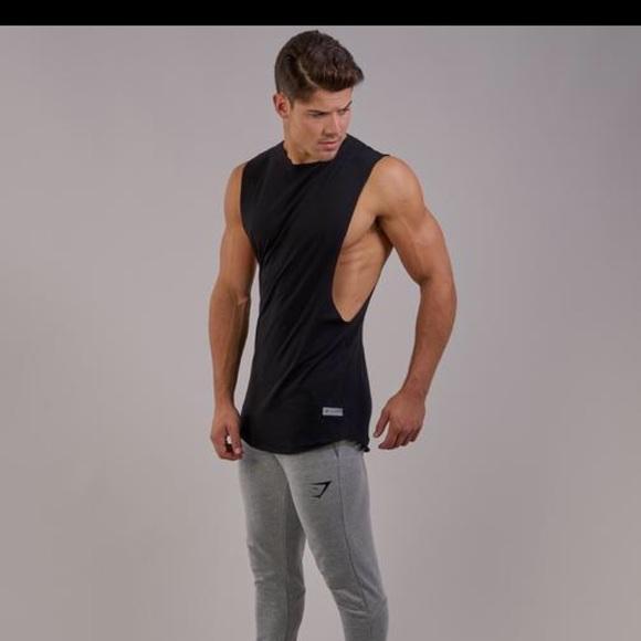 6d3dfec57da2cd Gymshark Other - Gymshark sleeveless shirt